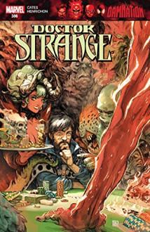 Doctor Strange (2015-) #386 - Donny Cates,Niko Henrichon