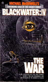 The War - Michael McDowell