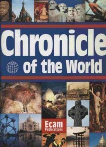 Chronicle of the World - Jerome Burne