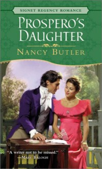 Prospero's Daughter - Nancy Butler