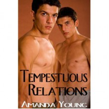 Tempestuous Relations (Mackenzie Twins, #1) - Amanda Young