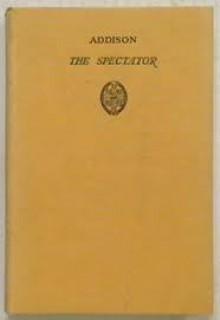 Selections from The Spectator - Joseph Addison, J.H. Lobban