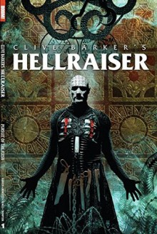 Hellraiser Vol. 1 - Clive Barker,Christopher Monfette,Leonardo Manco