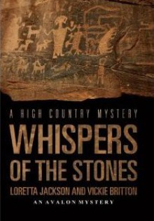 Whispers of the Stones - Vickie Britton