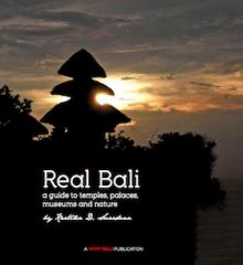 Real Bali - Kartika Dewi Suardana