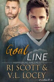 Goal Line - F. Scott Fitzgerald,V.L. Locey