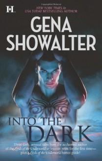 Into the Dark - Gena Showalter