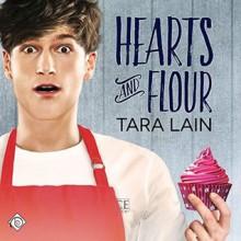 Hearts and Flour - Tara Lain,Ry Forest,Stephen Kurpis