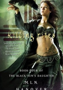 Killing Rites - Daniel Abraham