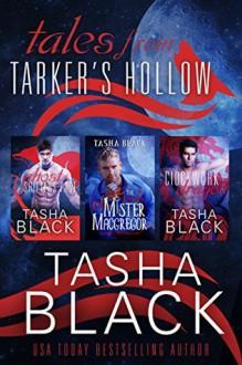 Tales from Tarker's Hollow - Tasha Black