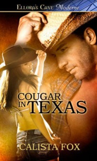 Cougar in Texas - Calista Fox