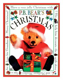 P.B. Bear's Christmas - Lee Davis