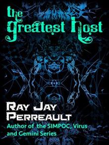 The Greatest Host - Ray Jay Perreault