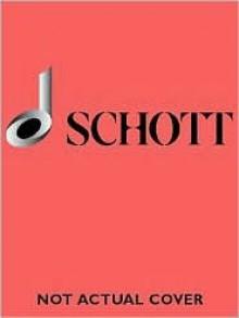 Cantata No. 119 -- Preise, Jerusalem, Den Herrn: Satb with Satb Soli - Johann Sebastian Bach