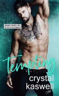 Tempting - Crystal Kaswell
