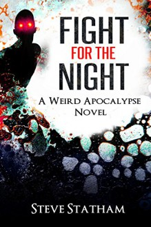 Fight for the Night - Steve Statham, Ellen Campbell