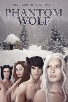 Phantom Wolf - Kia Carrington-Russell