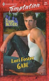 Gabe - Lori Foster