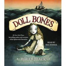 Doll Bones - Holly Black