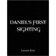 Daniel's First Sighting (Fallen Shorts, #0.1) - Lauren Kate