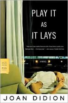 Play It as It Lays -