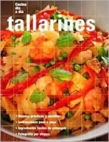 Tallarines - Editors of Degustis