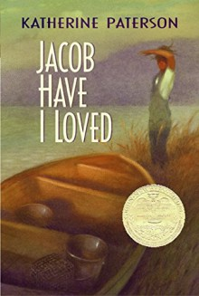 Jacob Have I Loved - Katherine Paterson