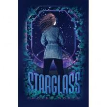 Starglass (Starglass, #1) - Phoebe North