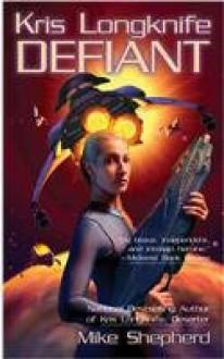 Defiant - Mike Shepherd