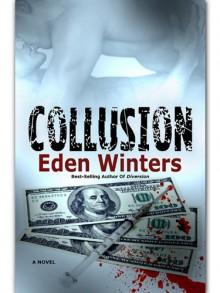 Collusion - Eden Winters