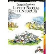 Le petit Nicolas et les copains - René Goscinny, Jean-Jacques Sempé