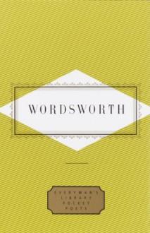 Wordsworth: Poems - William Wordsworth, Peter Washington