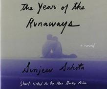 The Year of the Runaways - Sunjeev Sahota, Sartaj Garewal