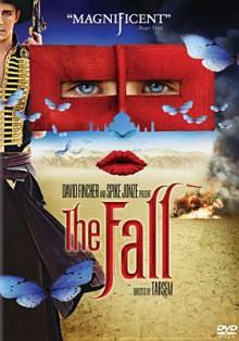 The Fall - Tarsem, Dan Gilroy, Nico Soultanakis, Tarsem Singh