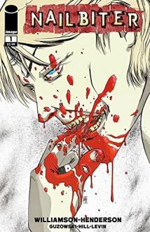 Nailbiter Issues 1-3 Set! Lot of 3 Image Comics! - Joshua Williamson, Mike Henderson