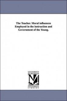 The Teacher - Jacob Abbott