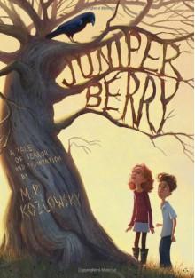 Juniper Berry - M.P. Kozlowsky, Erwin Madrid