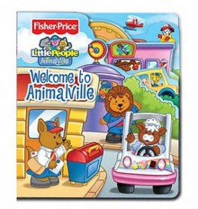 Welcome to Animalville - Lori C Froeb, SI Artists