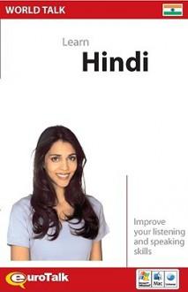 World Talk Hindi - Euro Talk Interactive