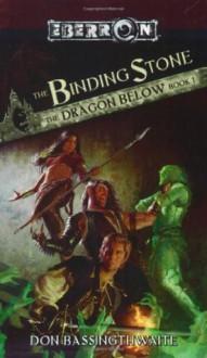 The Binding Stone - Don Bassingthwaite