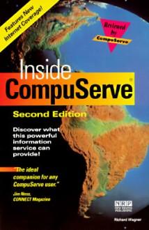 Inside CompuServe - Richard Wagner