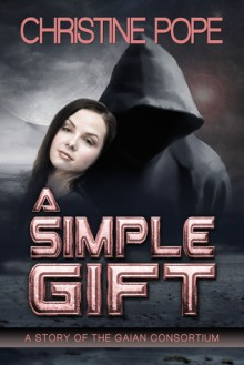 A Simple Gift - Christine Pope