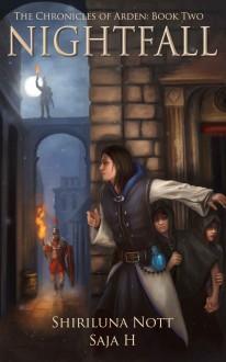 Nightfall - SaJa H.,Shiriluna Nott