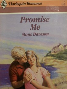 Promise Me - Mons Daveson, Mons Davenson