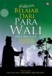 Belajar Dari Para Wali - Wan Ji Wan Husin
