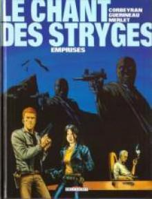 Emprises - Éric Corbeyran