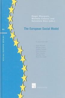 The European Social Model - Roger Blanpain