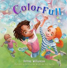 ColorFull - Ying-Hwa Hu,Cornelius Van Wright,Dorena Williamson