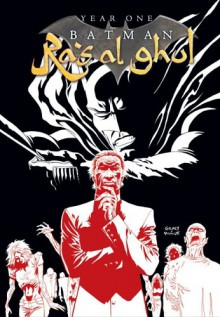 Year One: Batman/Ra's al Ghul - Devin Grayson,Paul Gulacy,Jimmy Palmiotti,Laurie Kronenberg