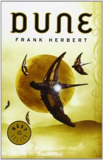 Dune (Dune, #1) - Frank Herbert, Domingo Santos